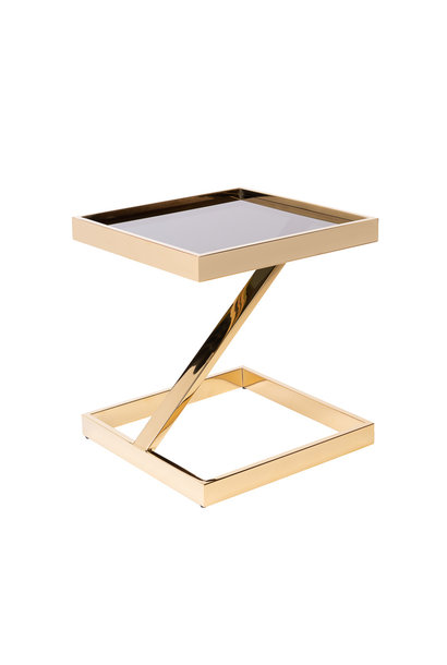Design Side Table Sala Gold