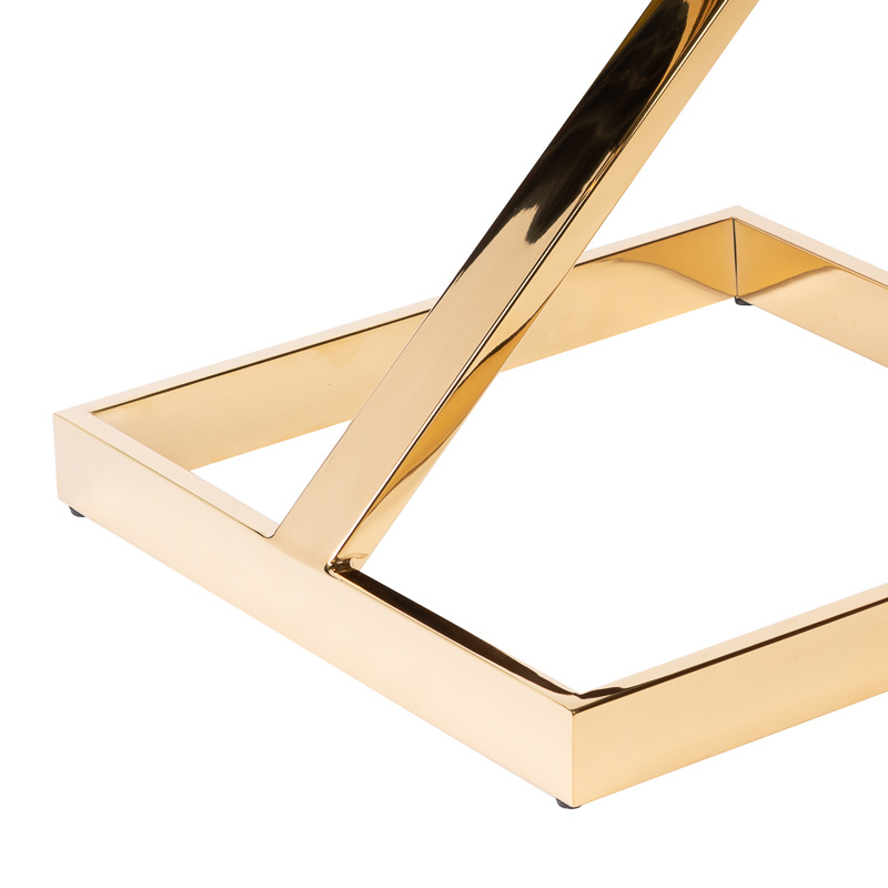 Design Side Table Sala Gold-7