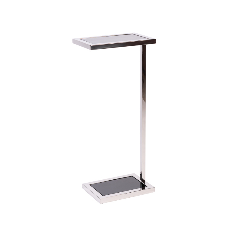 Design Side Table Vicemza Silver-7