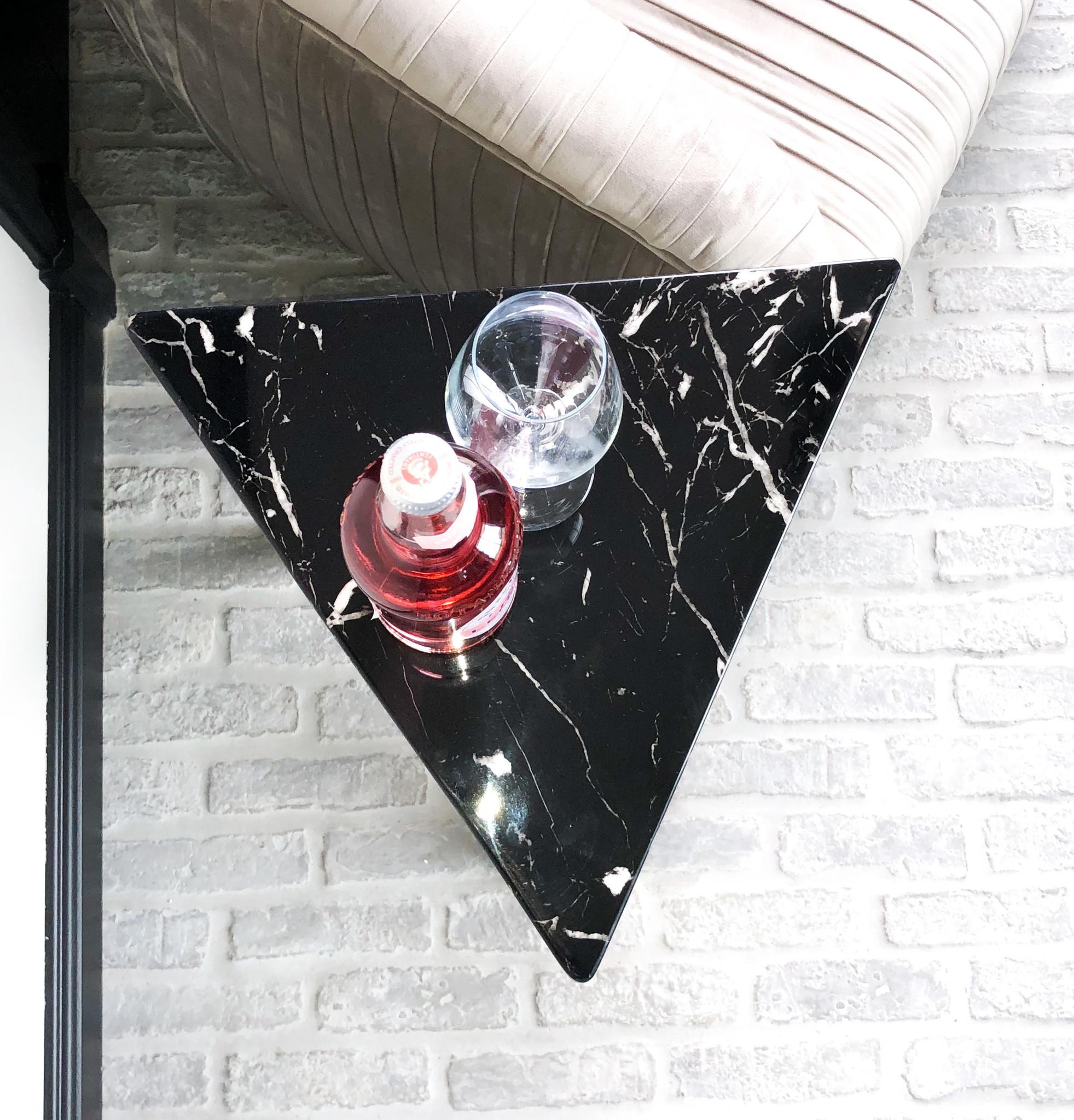 Design Side Table Divani Silver-3