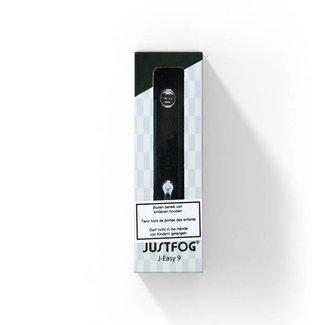 Justfog Q16 Batterij