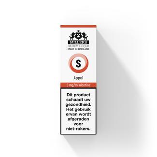 Millers E-Liquid - Appel