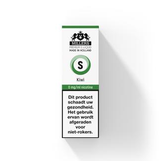 Millers E-Liquid - Kiwi