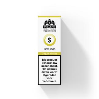 Millers E-Liquid - Limonade