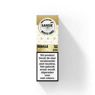 Sansie E-liquid - Vanilla