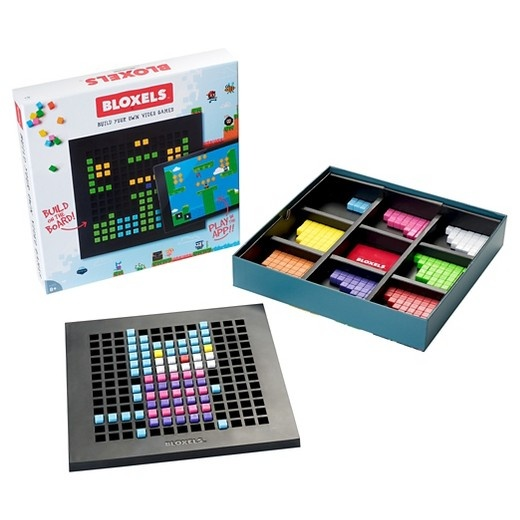 Bloxels Bloxels Edu Team Builder 5 pak - 63103