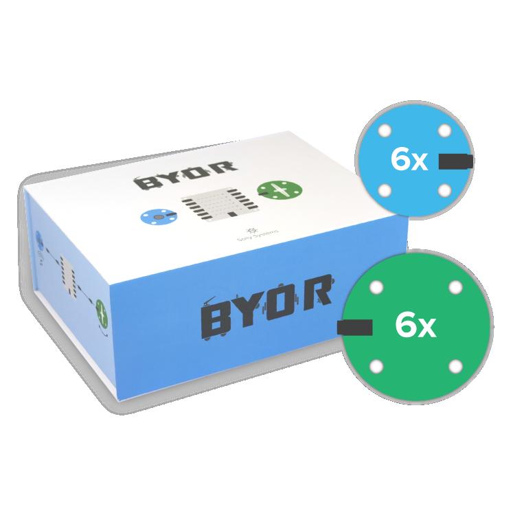 BYOR BYOR Full kit