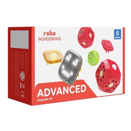 Robo Wunderkind Robo Wunderkind advanced upgrade kit RW1-ADV-001