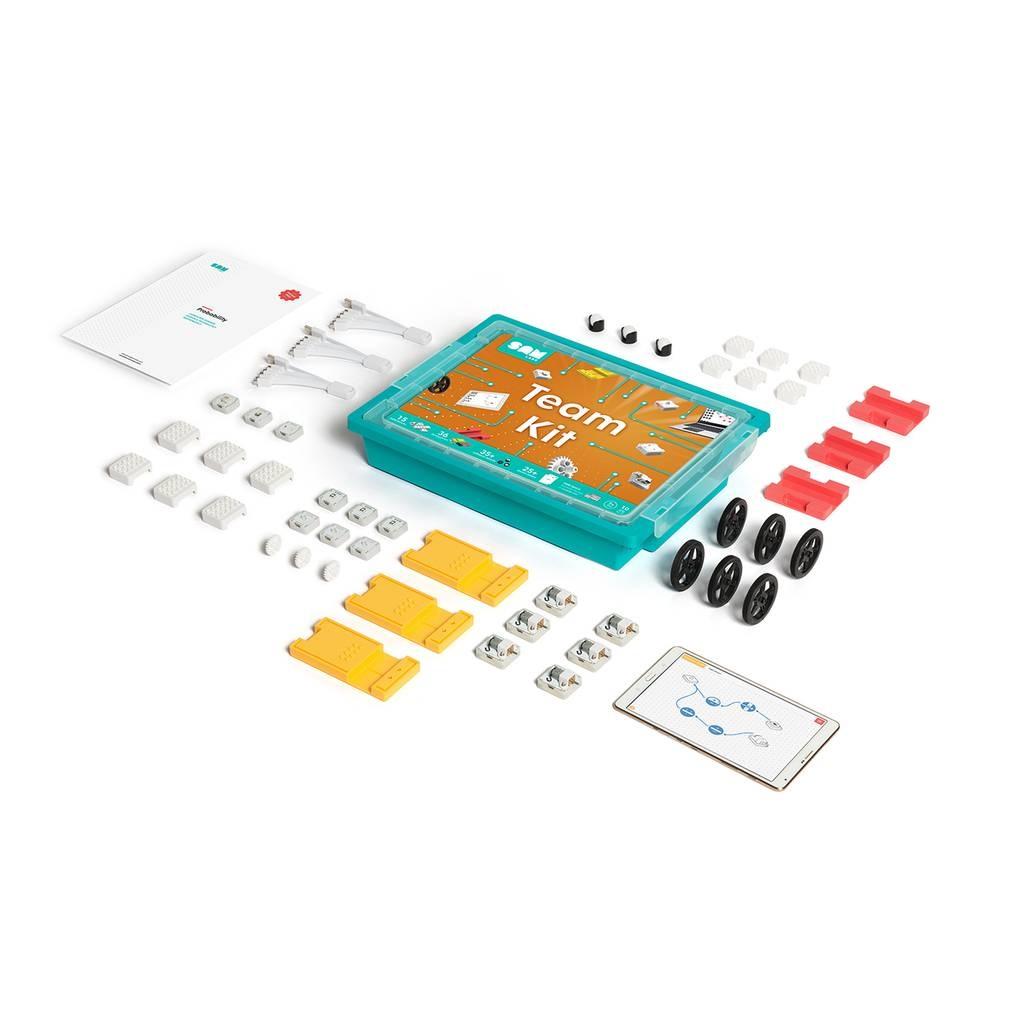 SAM Labs SAM Labs Team Kit