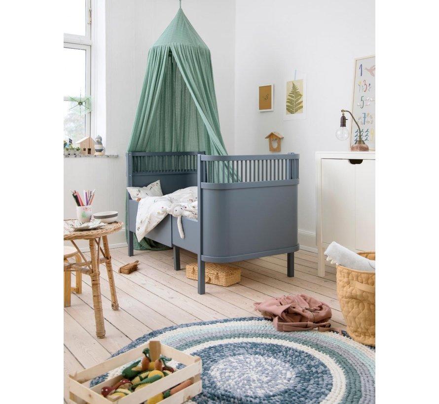 Sebra Klamboe / Hemeltje Moss Green