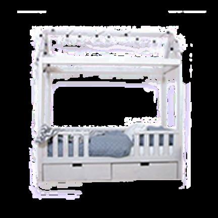 Baby- en Kinderbedden