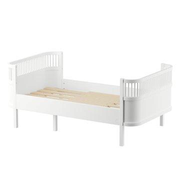 Sebra Sebra Bed Junior Meegroeibed
