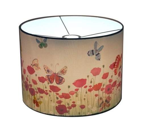 Hartendief Hartendief Wonderlamp Vlinders