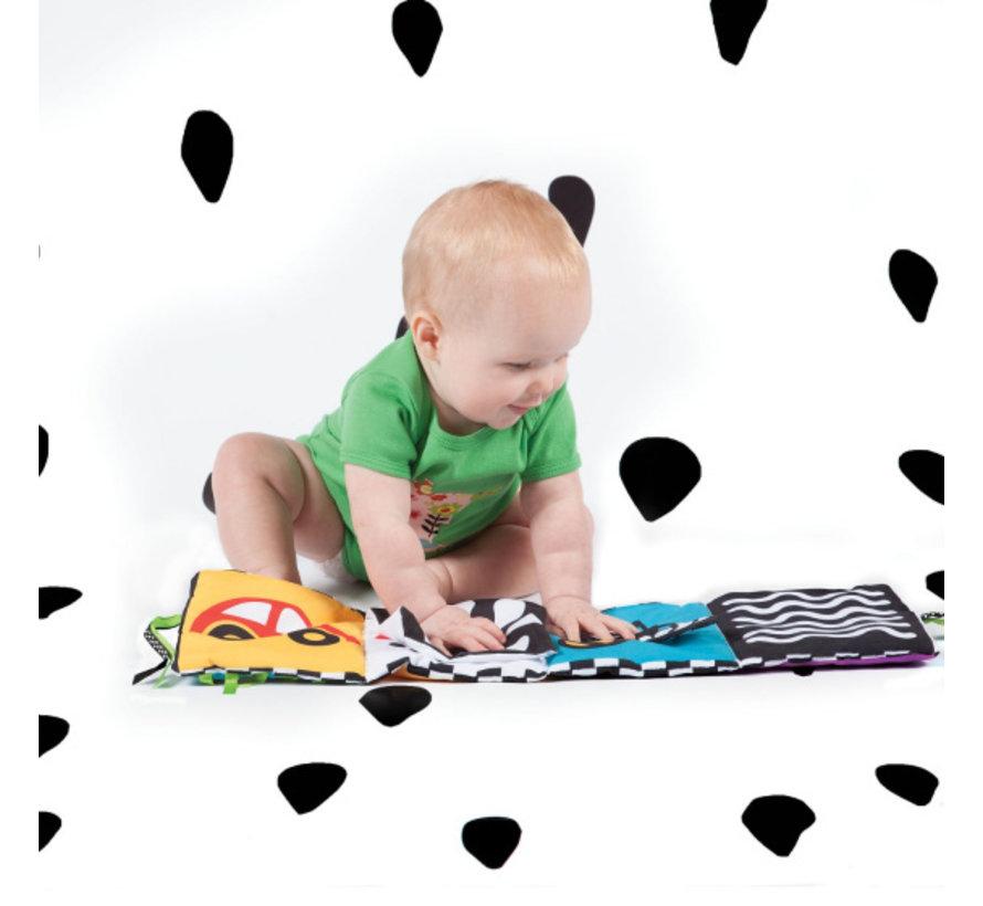 speelkleed Wimmer-Ferguson Nursery junior 55,9 cm