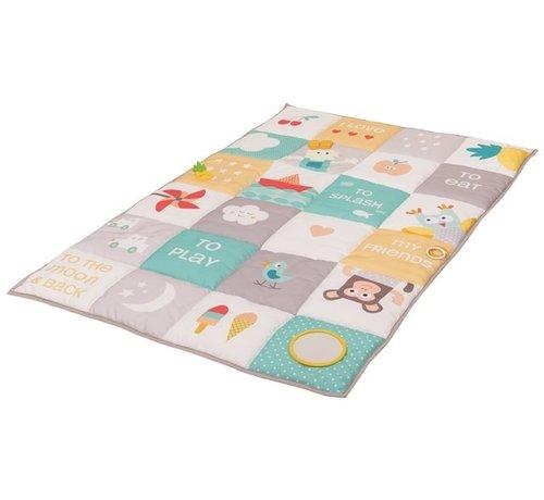 Taf Toys speelkleed I Love junior 150 cm multicolor