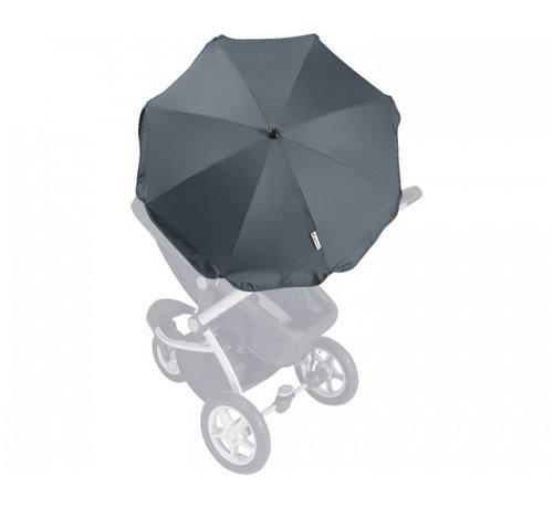 Playshoes Parasol voor kinderwagens set navy