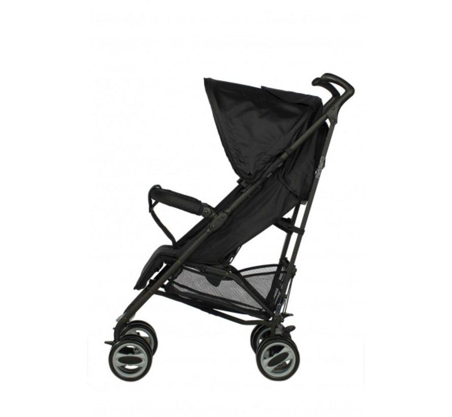 buggy Basic 106 cm zwart