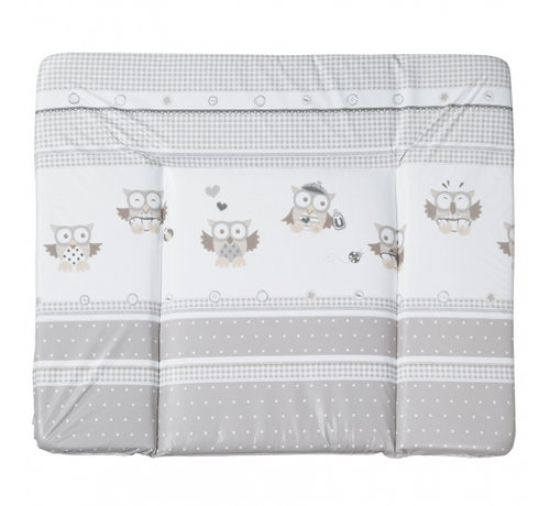 Roba aankleedkussen Adam&Owl junior 85 x 75 cm polykatoen