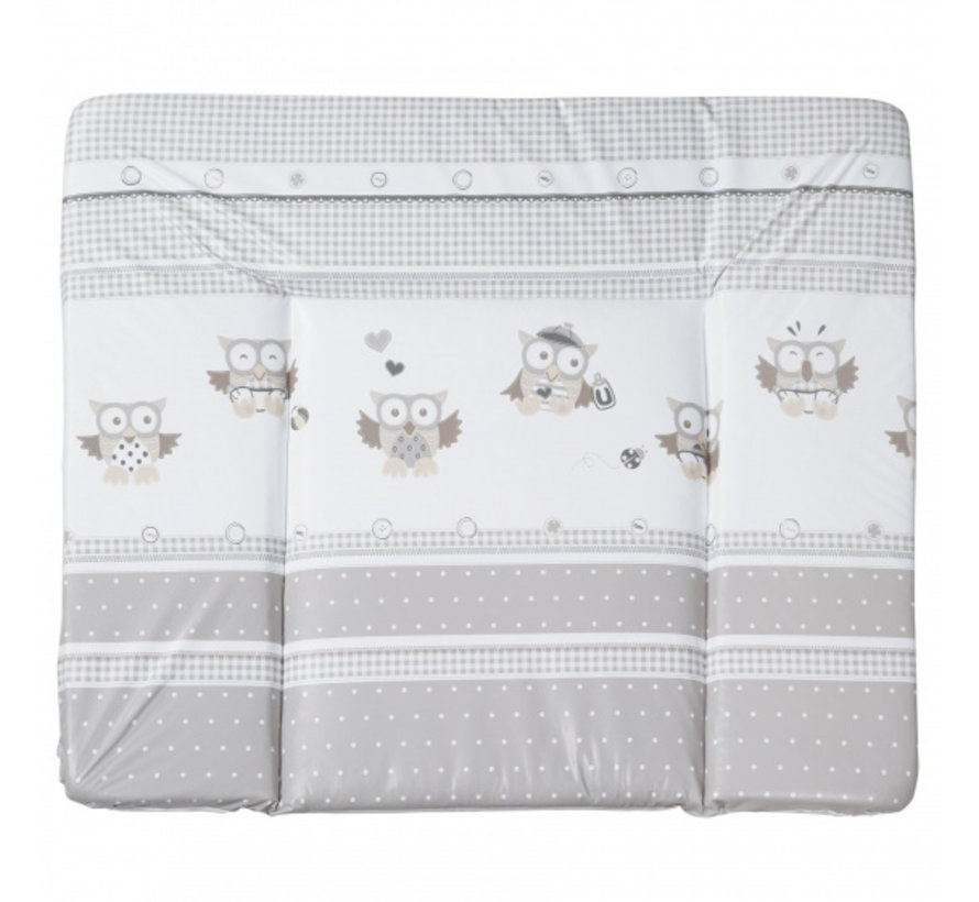 aankleedkussen Adam&Owl junior 85 x 75 cm polykatoen