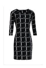 SMASHED LEMON DRESS 19530