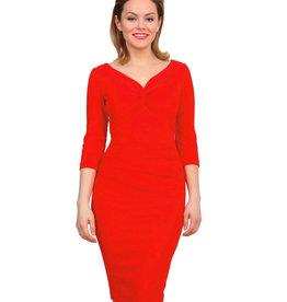 DIVA CATWALK DRESS 4324