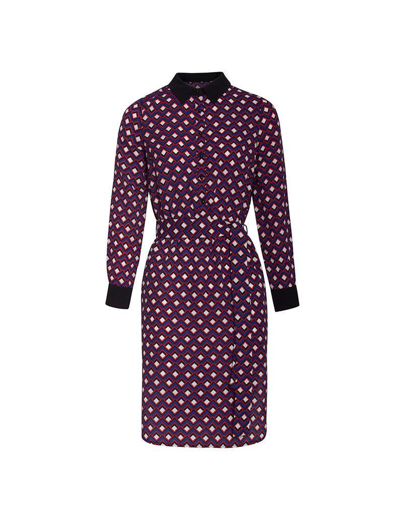 SMASHED LEMON DRESS 19609