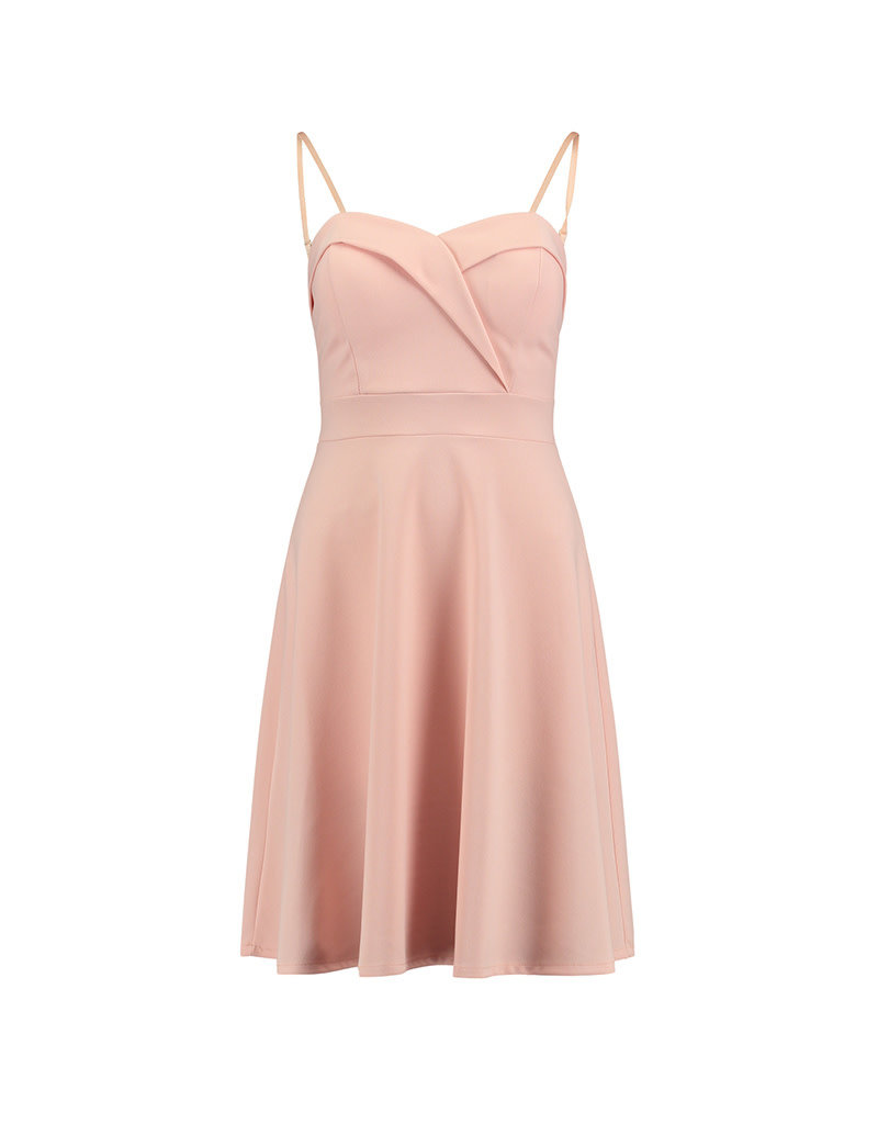 JK CASUAL DRESS ROXANNE PMG-6705-1
