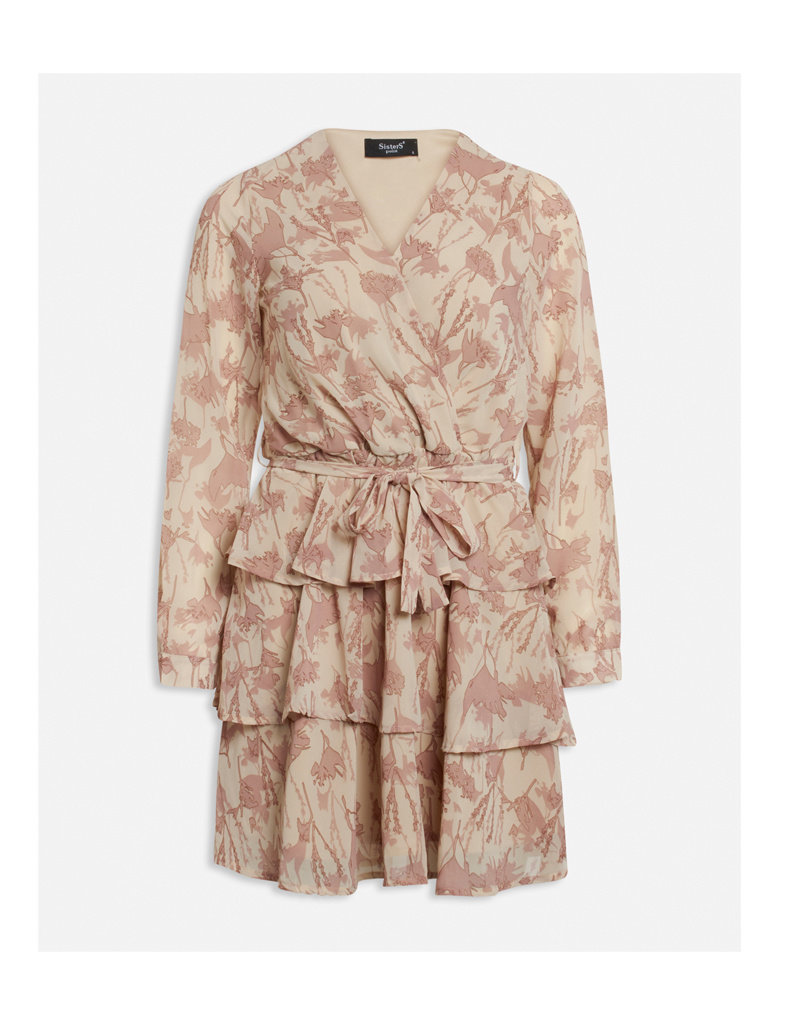 SISTERS POINT DRESS NAPPA-DR5