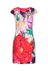 SMASHED LEMON DRESS 20132