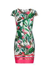 SMASHED LEMON DRESS 20139