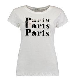 JK CASUAL T-SHIRT VILA PARIS
