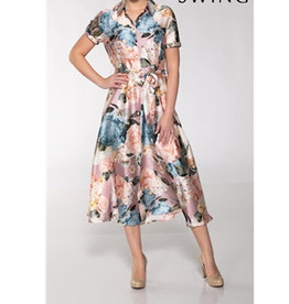 JK LUXURY DRESS 500217