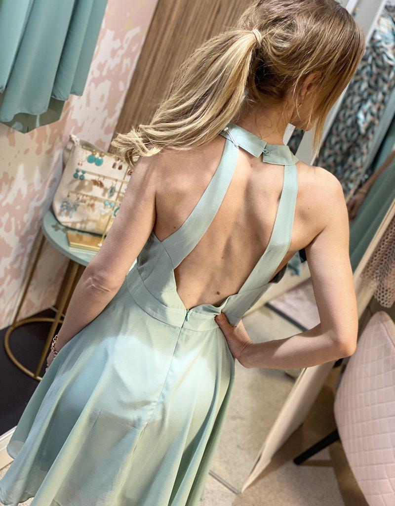 JK LUXURY DRESS 9301