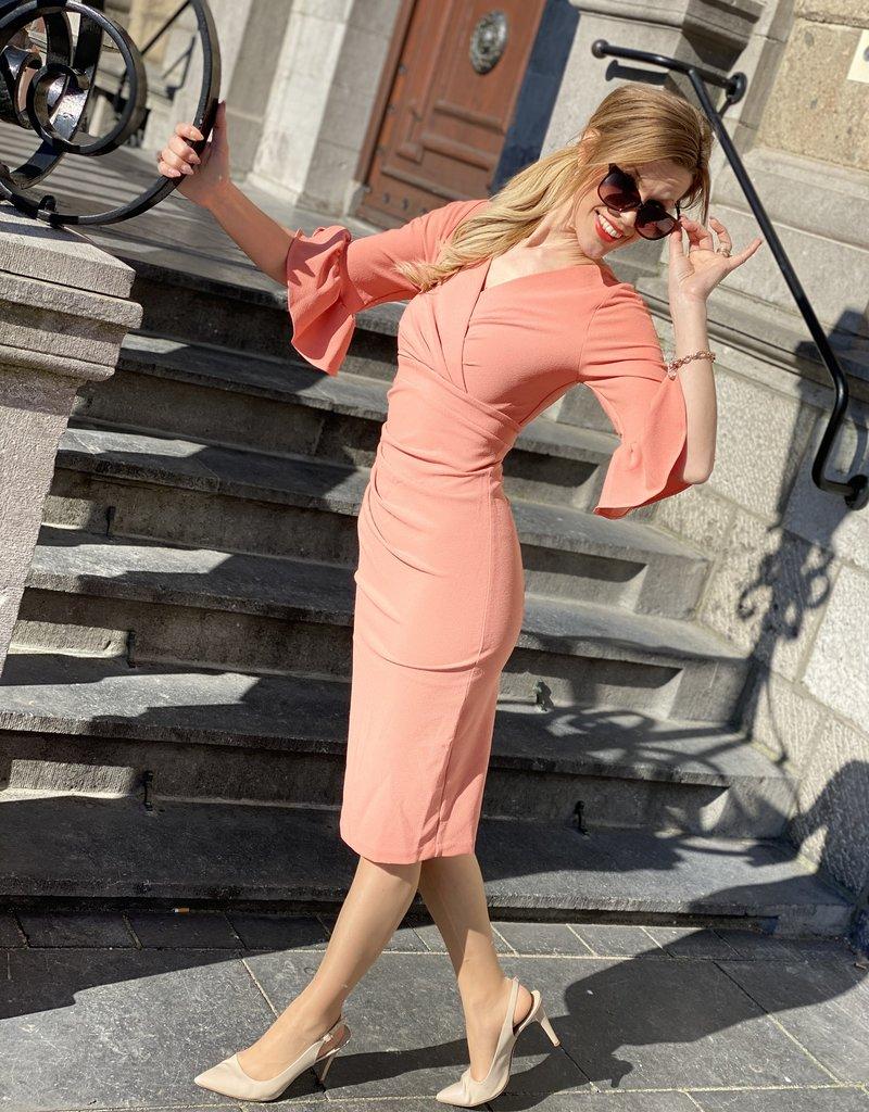 DIVA CATWALK DRESS 528301 HOLLIE