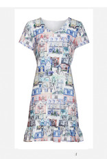SMASHED LEMON DRESS 20146