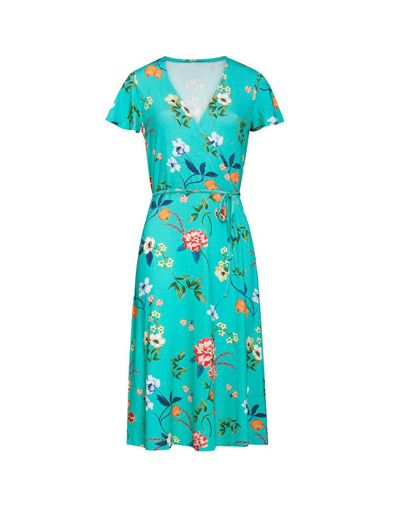 SMASHED LEMON DRESS 20445
