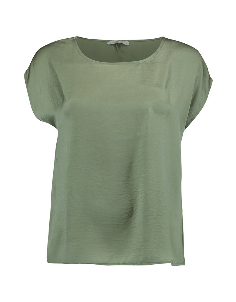 JK CASUAL TOP ENIE KHAKI
