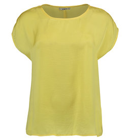 JK CASUAL TOP ENIE L.YELLOW