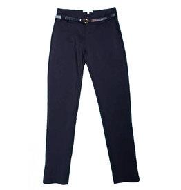 JK CASUAL PANTALON 5020 DARK BLUE
