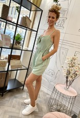 JK CASUAL PLAYSUIT 20237 MINT