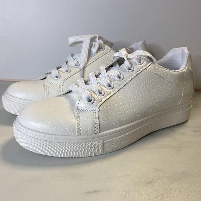 SNEAKER M-951 WHITE