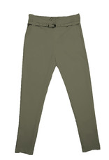 JK CASUAL PANTALON 5020 ARMY