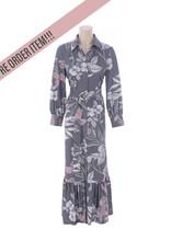 K-DESIGN PRE -ORDER MAXI DRESS R150 P943