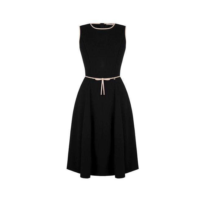 DRESS CFC0100002003 BLACK