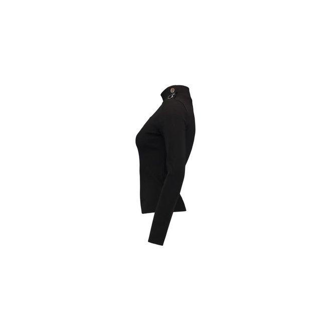 PULLOVER NINA BLACK