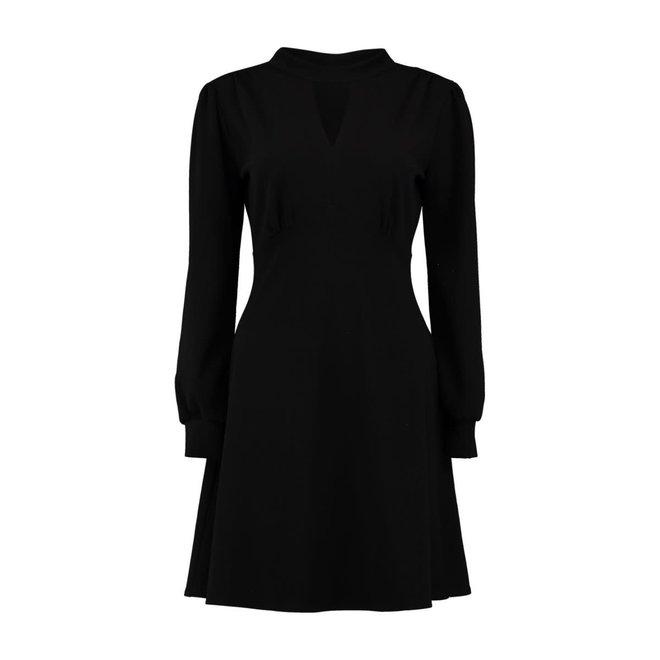DRESS MOLI BLACK
