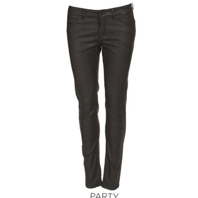 PANTS 202-PARTY BLACK