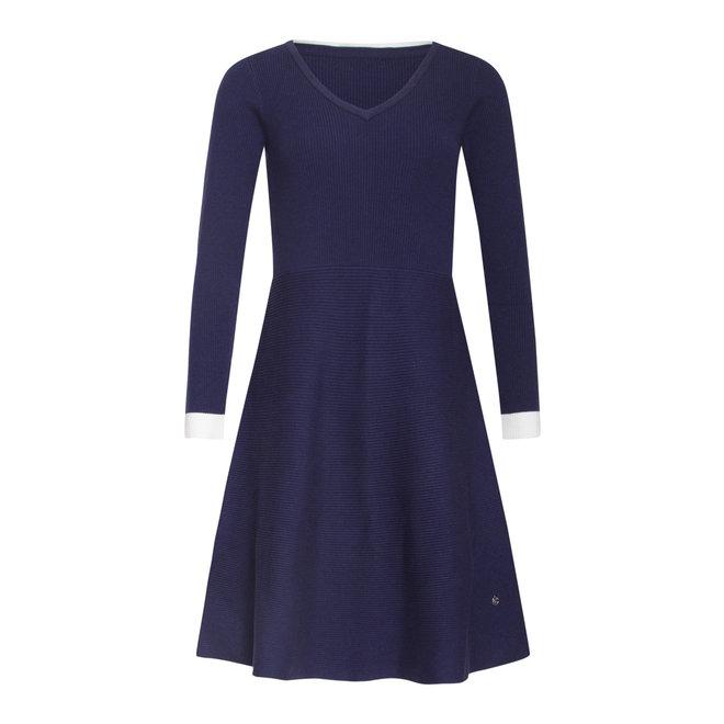 KNIT DRESS 20631