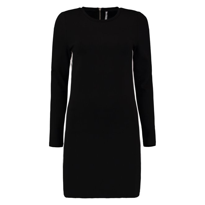 DRESS CORA BLACK