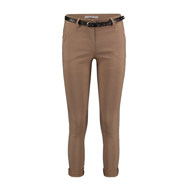 PANTS MANDY TAUPE